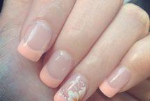 Unhas decoradas - nails