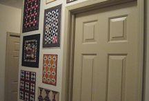journal quilts