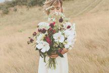 Duh-da-da-duh / Our passionate, natural, Queenstown wedding