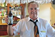 #HappyHour Just Got Better / Enjoy Happy Hour at Grey Rock and have a chance to win a lakeside dinner for two. Every month, Bernie the bartender will be featuring a drink that's perfect for relaxing at the bar while soaking up the beautiful lake views.