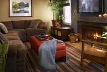 Living/Family Room Decor / Splendid Ideas >>>