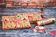 Gift wrapping - Pakowanie prezentów