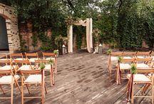 Loft wedding in Marsala and Iced Coffee
