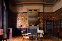 ideal interiors / by Jenna Kristina