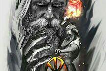 Viking a slovan