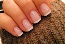 Nails / by Emily Galbraith