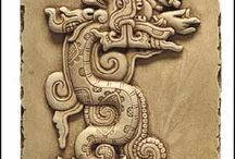 Serpent Art