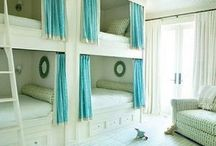 Architecture & interior design/decor {Lake House}