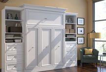 Basement Playroom/Guestroom