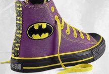 All things Batman!