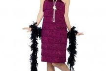 vestido charleston