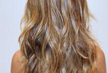 Hair :D / by Phoebe Boyes