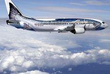 Aircaft