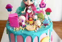 Kaitlyn's bday cake ideas