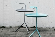 Cool furniture / Furniture nominated to be part of my home 'collection'.