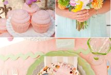 Country Fair/Carnival/Circus themes / by Jennifer Hansen Wedding & Event Boards
