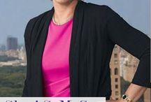Leadership  / by McKayla Crouss