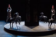 Theatre / Teater og drama