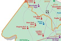 Territory Maps
