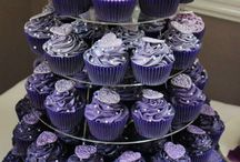 Ideias para cupcakes