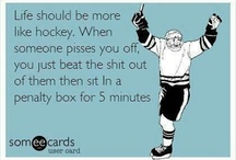 hockey philosophy