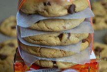 Cookies / by Julie Littrell
