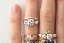 Wedding Rings & Other Accessories