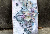 Finnabair Inspired Art