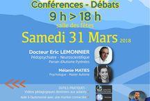 Forum Autisme Pyrénées