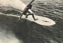 Surfers / Surf culture
