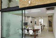 Dekorasyon ve evler