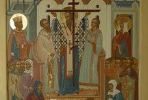Înălțarea Sf. Cruci