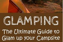Travel :: Camping
