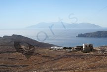 House I and II at Ios island, Greece (2010)