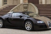 Cars Bugatti