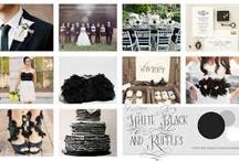 IB photo shoot / Irish Brides shoot
