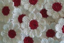 Crochet di cotone