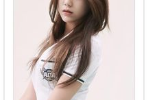 ☆AOA☆ Hyejeong / Name: Shin HyeJeong  Profession: Idol-Member in Girl Group AOA  Birth Date: 10-August-1993 Height: 170cm  Weight: 48kg Agency: FNC Entertainment