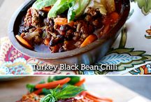 Recipe / by Cristy Furgeson