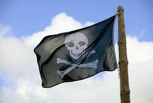 LOGOS Pirate theme