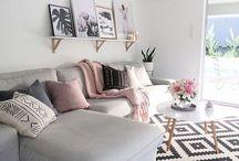 Decor Sala|Living Room