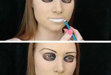 Killer Special Effects Makeup