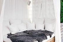 Strand & udsigts lounge