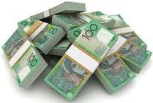 Making Money / Ways to make/attract money