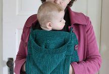 For babywearers
