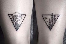 bro&sis tattoo