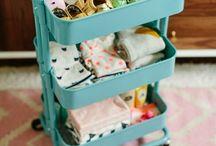Nursery / by Miemonster.