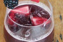 Food!! <3 drinks / by erica lynn rockal