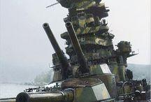 IIWW IJN Fleet