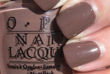 Nails / Which colour's are best for every situation? Look at this board and find out...